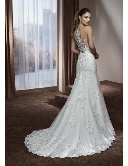 Wedding dress 18-203 - The Sposa Group