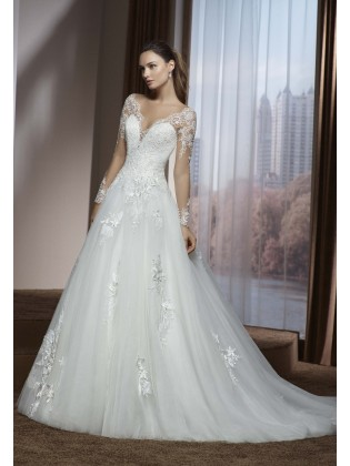 Vestidos de novia 18-221 - The Sposa Group