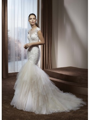 Vestidos de novia 18-230 - The Sposa Group