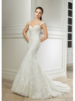 Vestidos de novia 181-13 - The Sposa Group