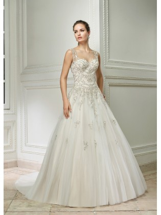 Vestidos de novia 181-40 - The Sposa Group