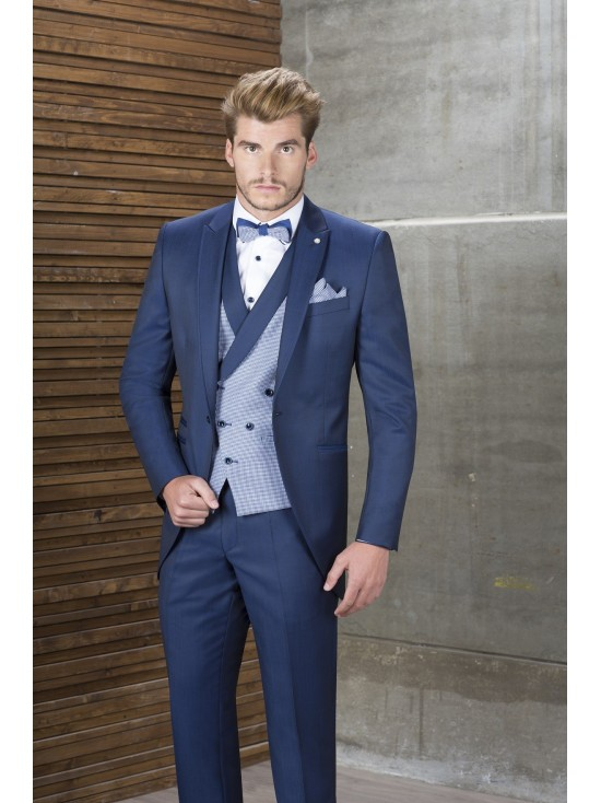 Groom suit 01 - Roberto Vicentti
