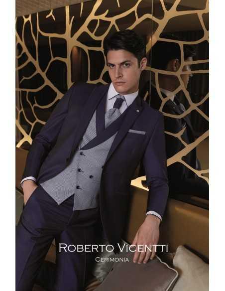 Trajes de novio 09 - Roberto Vicentti