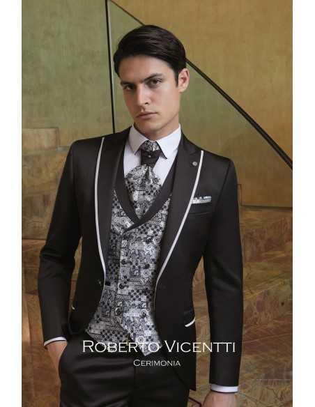 Trajes de novio 16 - Roberto Vicentti