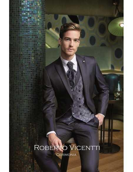 Trajes de novio 21 - Roberto Vicentti