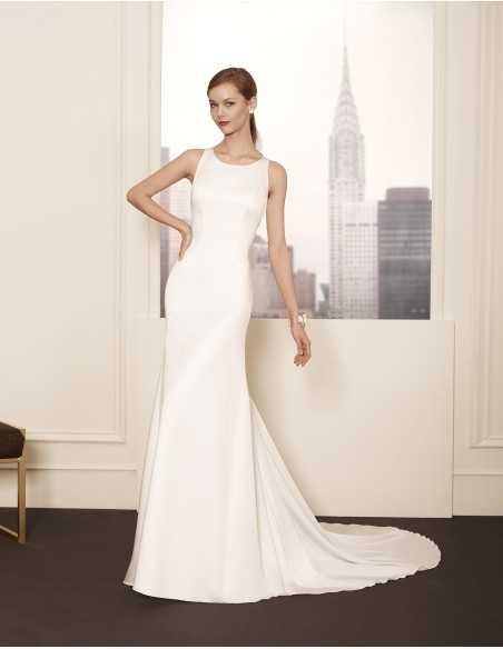 Vestidos de novia ATENAS - CALA VILLAIS