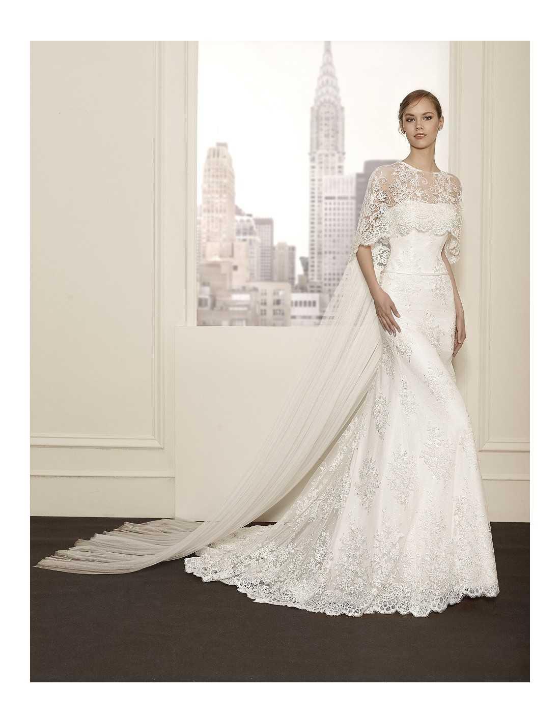 vestidos de novia cuba - cala villais