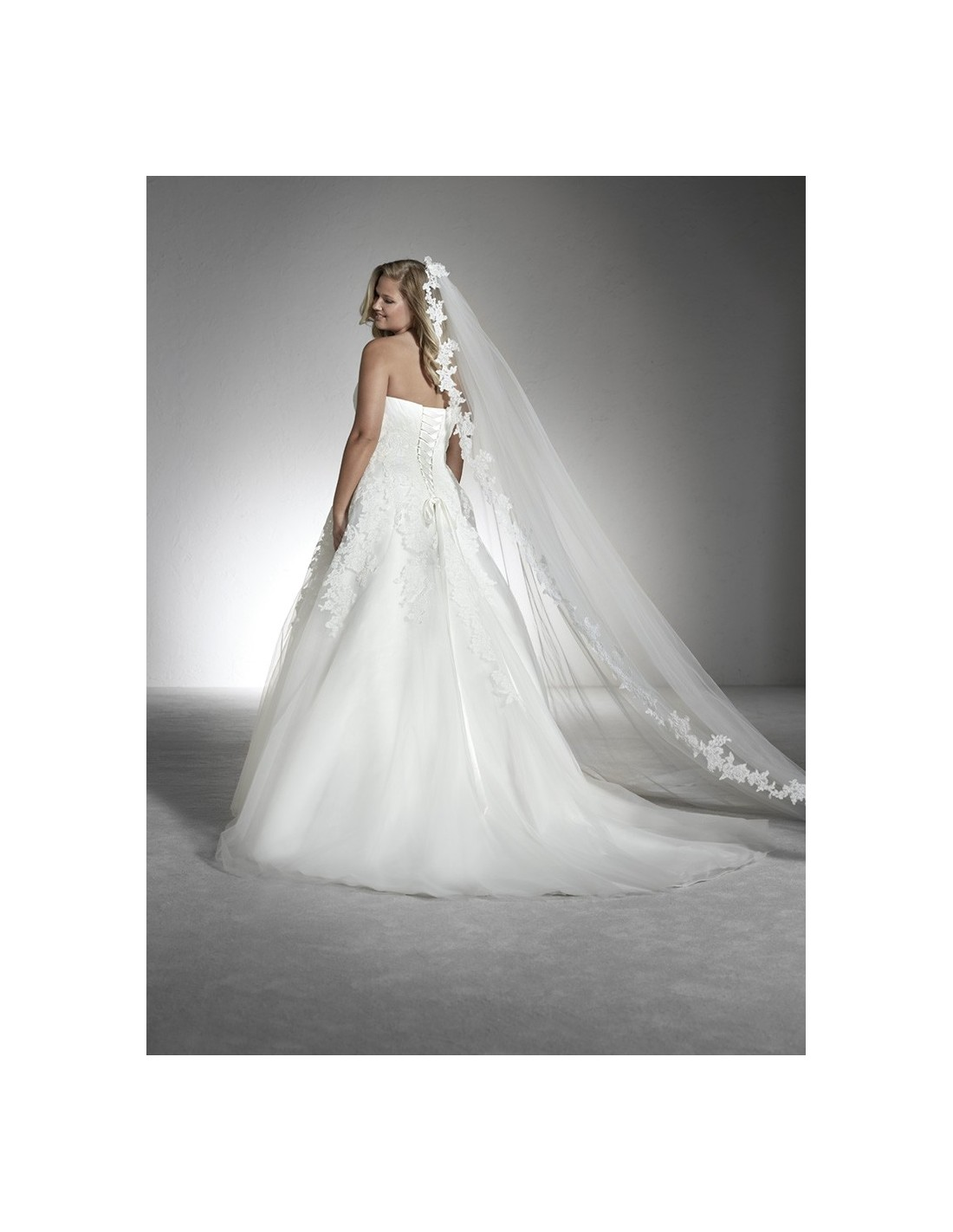 vestidos de novia toscana - white one plus
