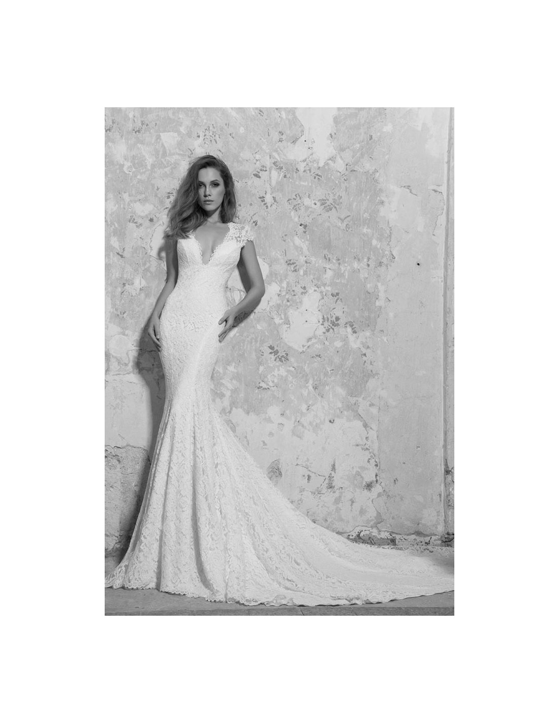 Wedding dress 14414 pnina tornais model wedding dress 14414 pnina tornai junglespirit Images