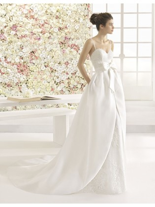 Wedding dress CARDONA - AIRE BARCELONA
