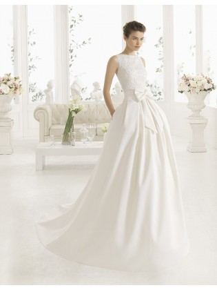Wedding dress MIAMI - AIRE BARCELONA
