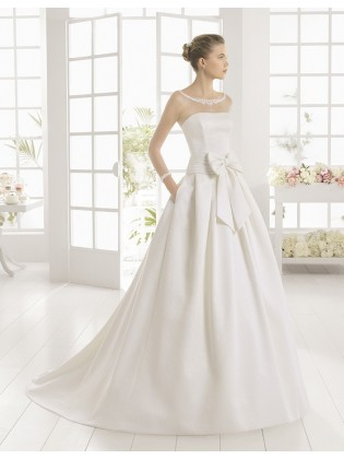 Wedding dress MICAELA - AIRE BARCELONA