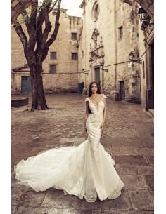 Vestidos de novia JK1851 de Julia Kontogruni
