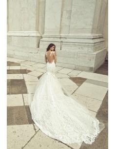 Vestidos de novia JK1813 de Julia Kontogruni