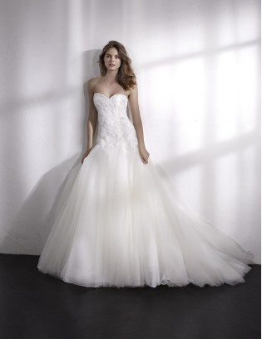 Wedding dress Lilac by San Patrick