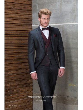 Groom suit 37 - Roberto Vicentti