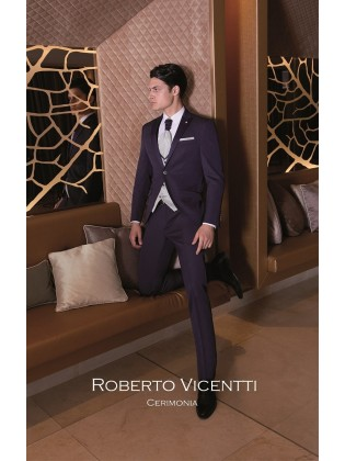 Groom suit 23-2- Roberto Vicentti