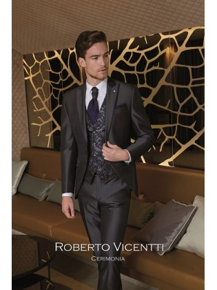 Groom suit 19-2- Roberto Vicentti
