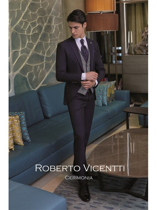 Groom suit 18-2- Roberto Vicentti