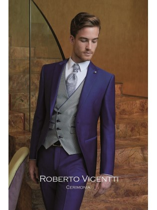 Groom suit 07- Roberto Vicentti