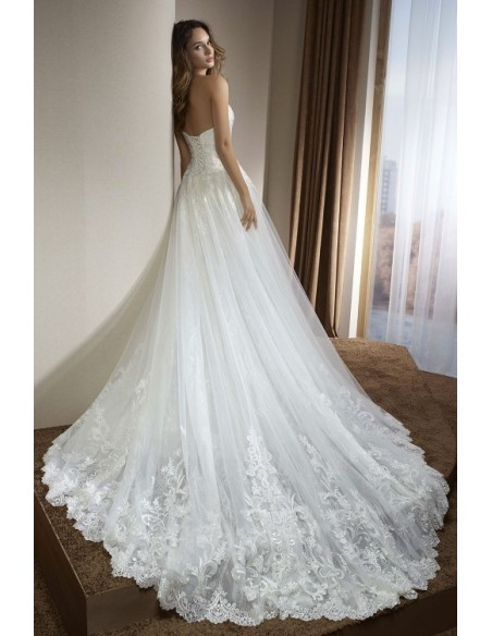 Vestidos de novia 18-236 - The Sposa Group