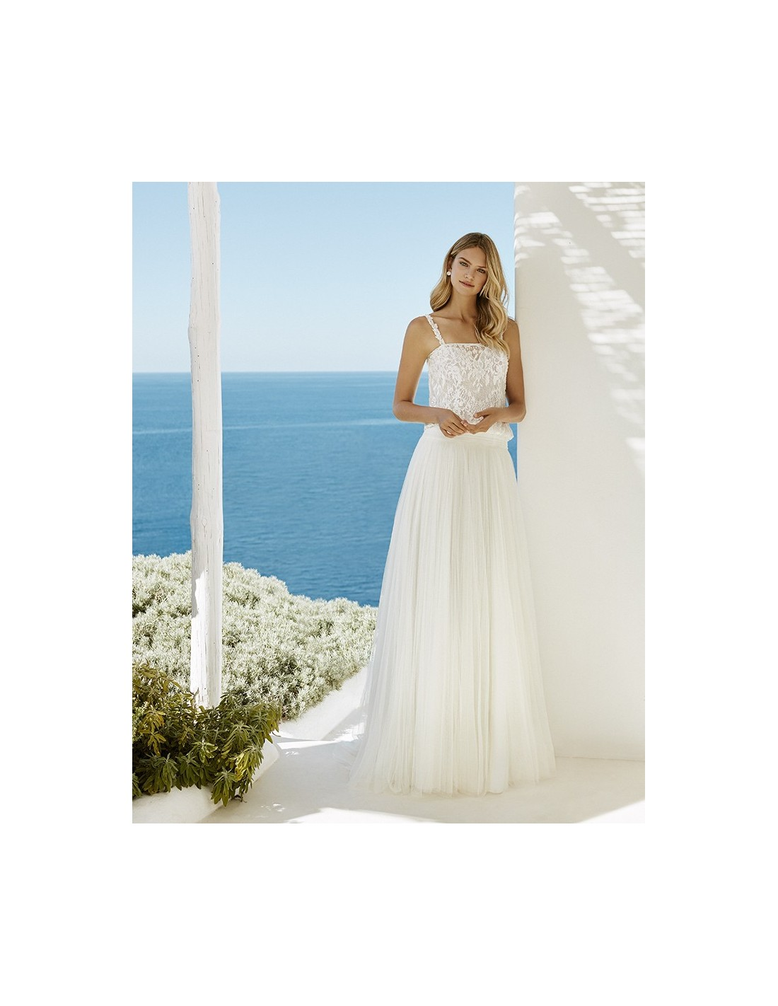 Wedding dress GILMORE - AIRE BARCELONA