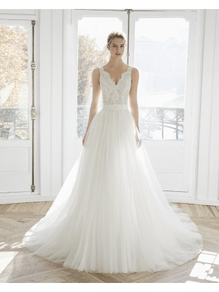 Wedding dress ESSIE - AIRE BARCELONA