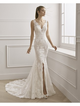 Wedding dress ELINA - AIRE BARCELONA