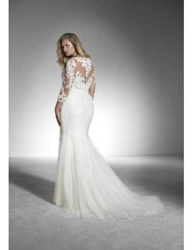 Vestidos de novia FE - WHITE ONE PLUS