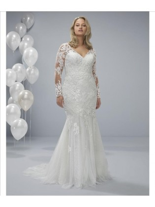 Vestidos de novia OFIL - WHITE ONE PLUS