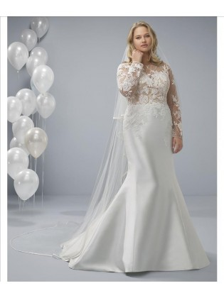 Vestidos de novia OLA - WHITE ONE PLUS