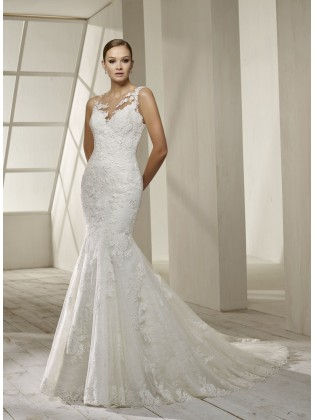 Wedding dress 19201 - WHITE ONE PLUSE