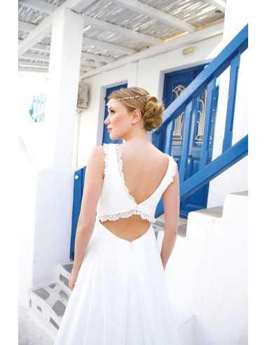 Vestidos de novia BO'M 030 - DAVINA SPOSA