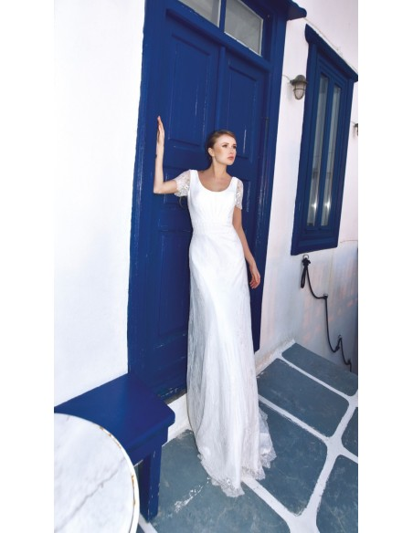 Wedding dress BO'M 035 - DAVINA SPOSA