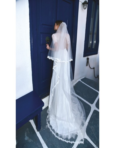 Vestidos de novia BO'M 035 - DAVINA SPOSA