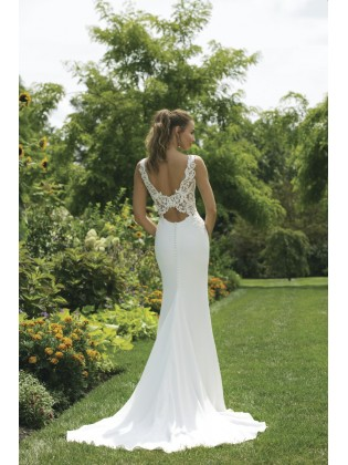 Vestidos de novia 11023 - SINCERITY