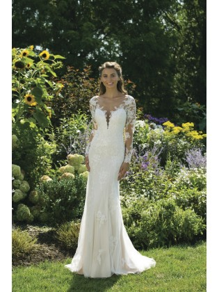 Wedding dress 11035 - SINCERITY