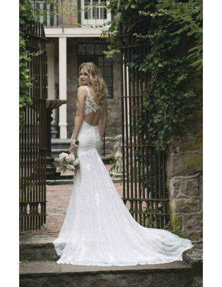 Vestidos de novia 44062 - SINCERITY
