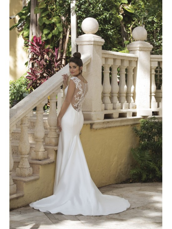 Vestidos de novia 44081 - SINCERITY