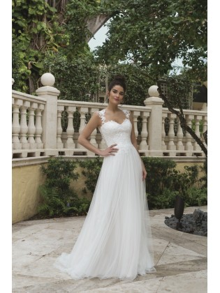 Vestidos de novia 44094 - SINCERITY