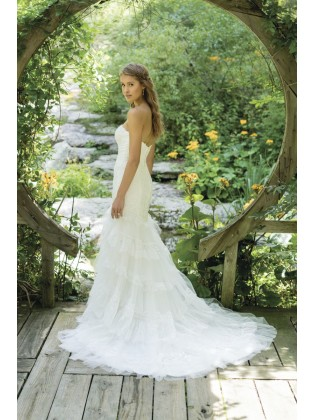 Vestidos de novia 66003 - SINCERITY