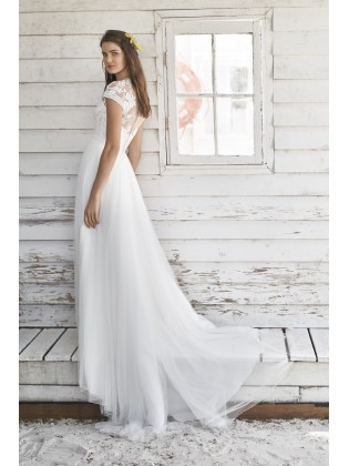 Vestidos de novia 66038 - SINCERITY