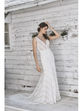Vestidos de novia 66049 - SINCERITY