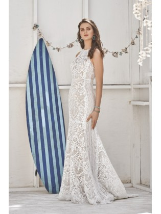 Vestidos de novia 66055 - SINCERITY