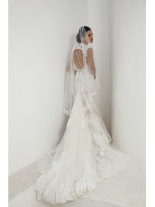 Vestidos de novia 88006 - SINCERITY