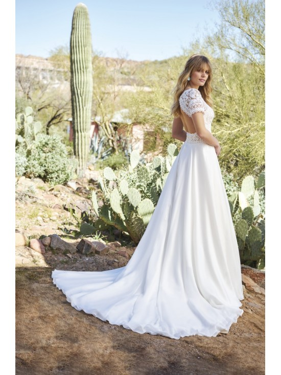 Vestidos de novia 6508 - SINCERITY