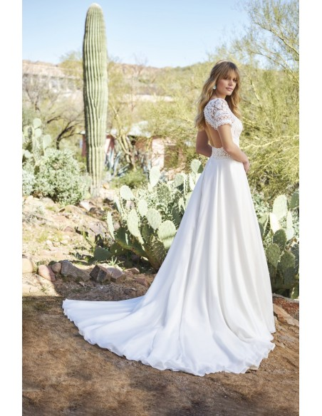 Wedding dress 6508 - SINCERITY