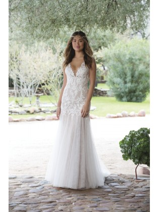 Wedding dress 1140 - SINCERITY