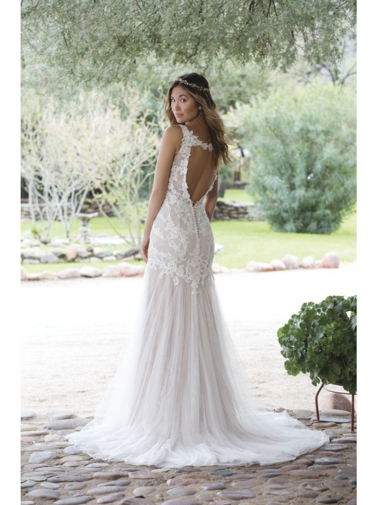 Vestidos de novia 1140 - SINCERITY