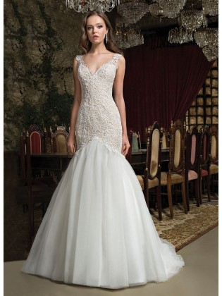Wedding dress 7941 - COSMOBELLA